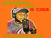 Homegrown with G Cole. Episode 46. Multi Grammy Award winning Producer Jason J-Vibe Farmer stops by to talk about the...