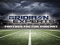 Fantasy Football Podcast Preseason Premier