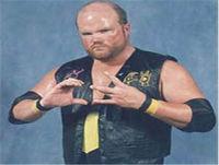 1st edition of Attitude Wrestling Radio