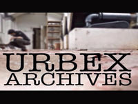 Urbex Archives Podcast | Episode 1 | Castlebridge Colliery