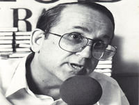 Neil Rogers Show (October 5, 1987)