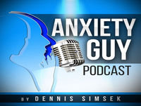 TAGP 130: Why Do We Experience Bodily Sensations Of Anxiety?