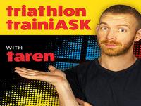 Do you need a triathlon-specific bike to do a triathlon? – Trainiask 102 - Triathlon Trainiask Podcast