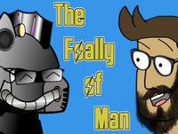 Pink Eyes [Chapter 9] - The Foally of Man - S2E12