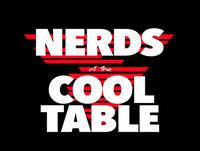 Nerds at the Cool Table - Bonus Episode 1: UFC Champion Daniel Cormier