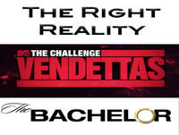 The Challenge: Final Reckoning Ep 2 | The Right Reality Podcast