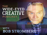"""WEC 66 """"Part 1 of My Conversation with Jeff Goins"""" - The Wide-Eyed Creative"""
