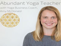 The Business Of Yoga With Amy McDonald & Meg McCraken
