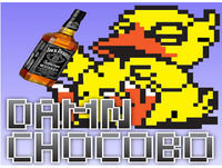 Damn Chocobo Ep. 78: Final Fantasy XV: Part 2
