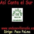 60 - asi canta el sur - antoÑita colome-niÑa de antequera