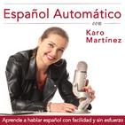 Español Automático: Learn Spanish with Natual Meth
