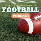 GSMC Football Podcast Episode 694: Week 6 NFL Beats, Alabama Tops UGA