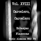 VOL. XVIII – CARCELERO, CARCELERO