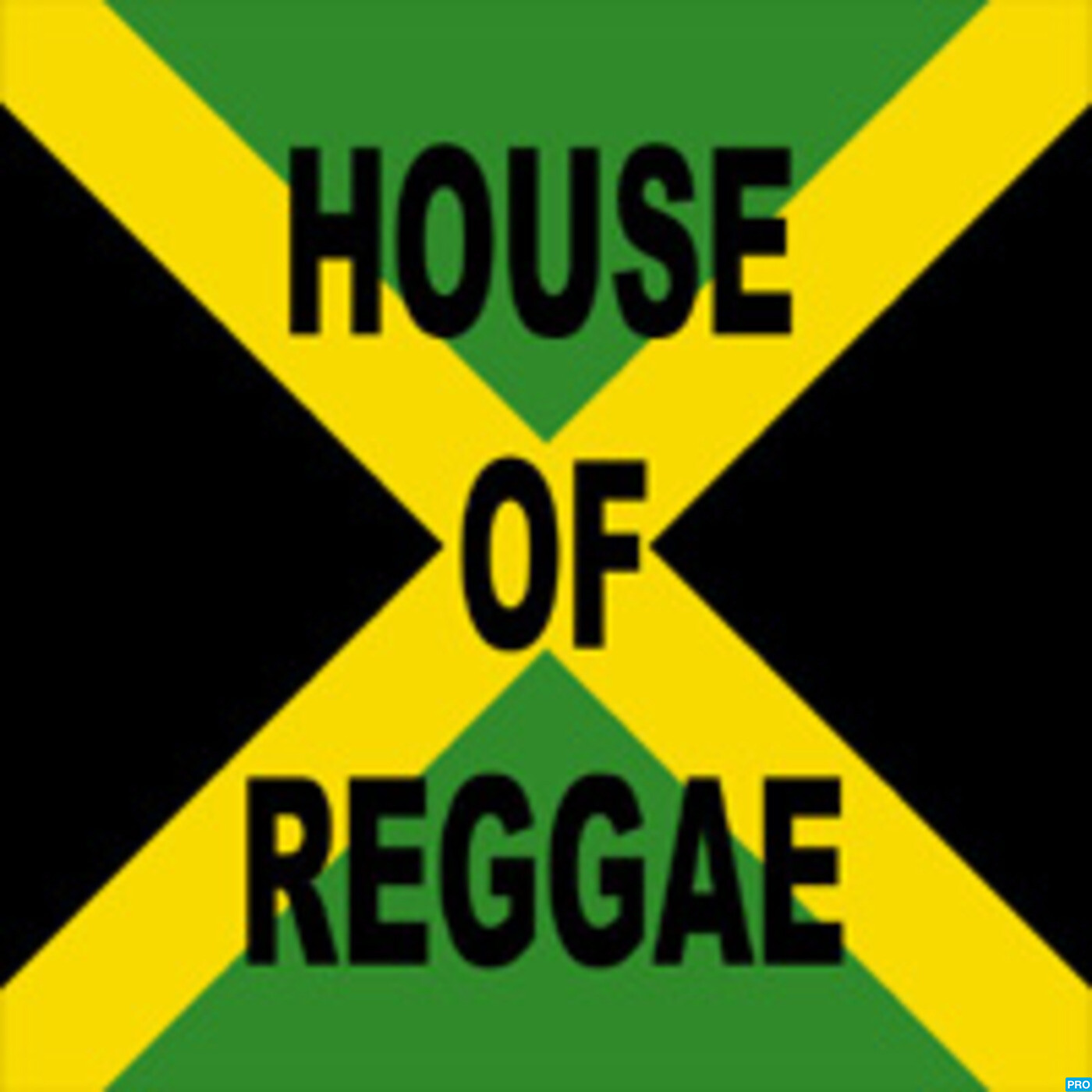 Podcast House of Reggae