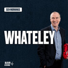 Alan Pearce on Whateley (27/02/20)