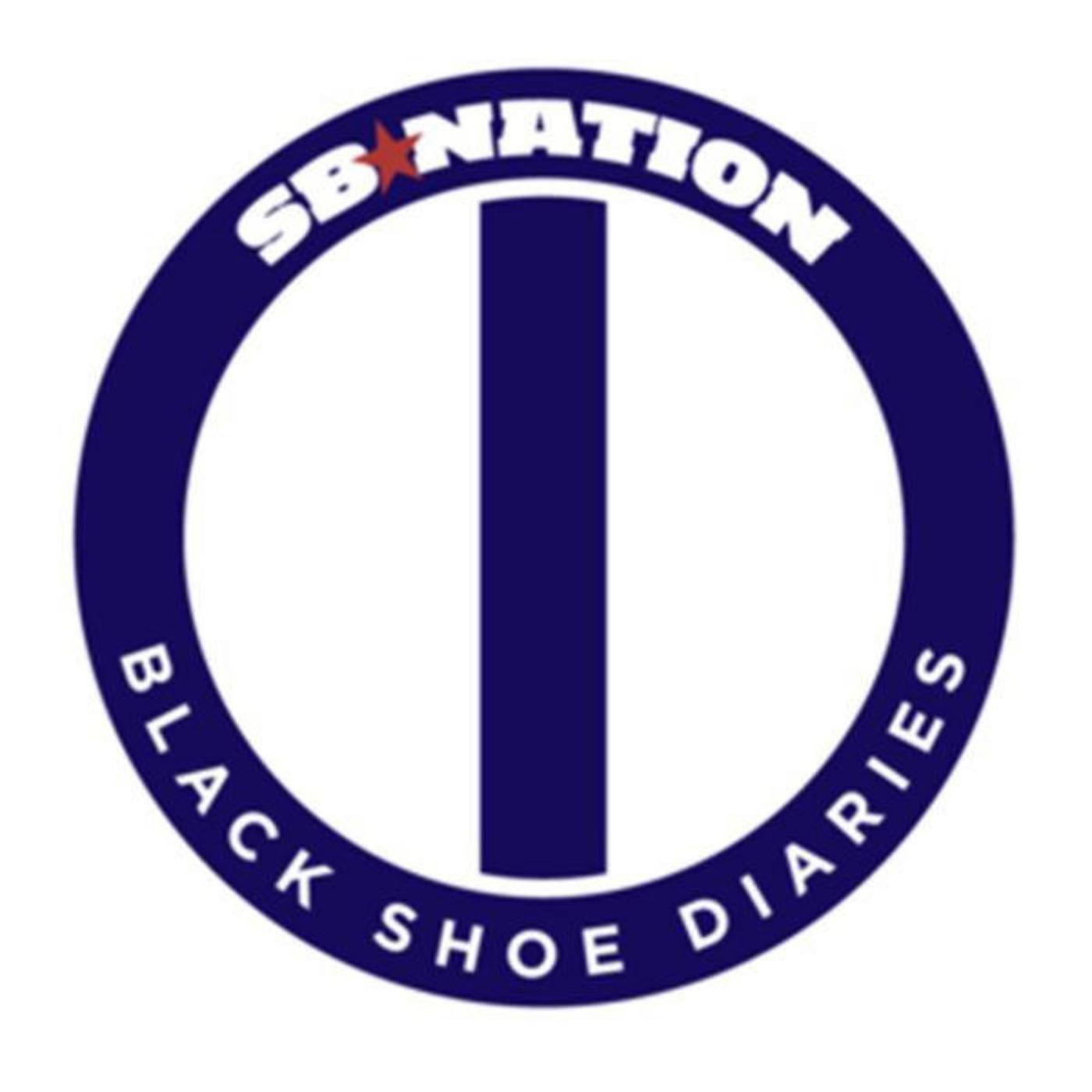 Black Shoe Podcast - Episode 1.4 - Eastern Michigan