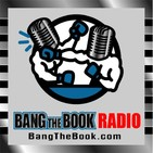BangTheBook Sports Betting Talk Radio Podcast November 19, 2019