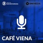 Café Viena #12 - Juan Ramón Rallo