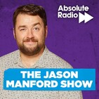 The Jason Manford Show - With Chris & Rosie Ramsey