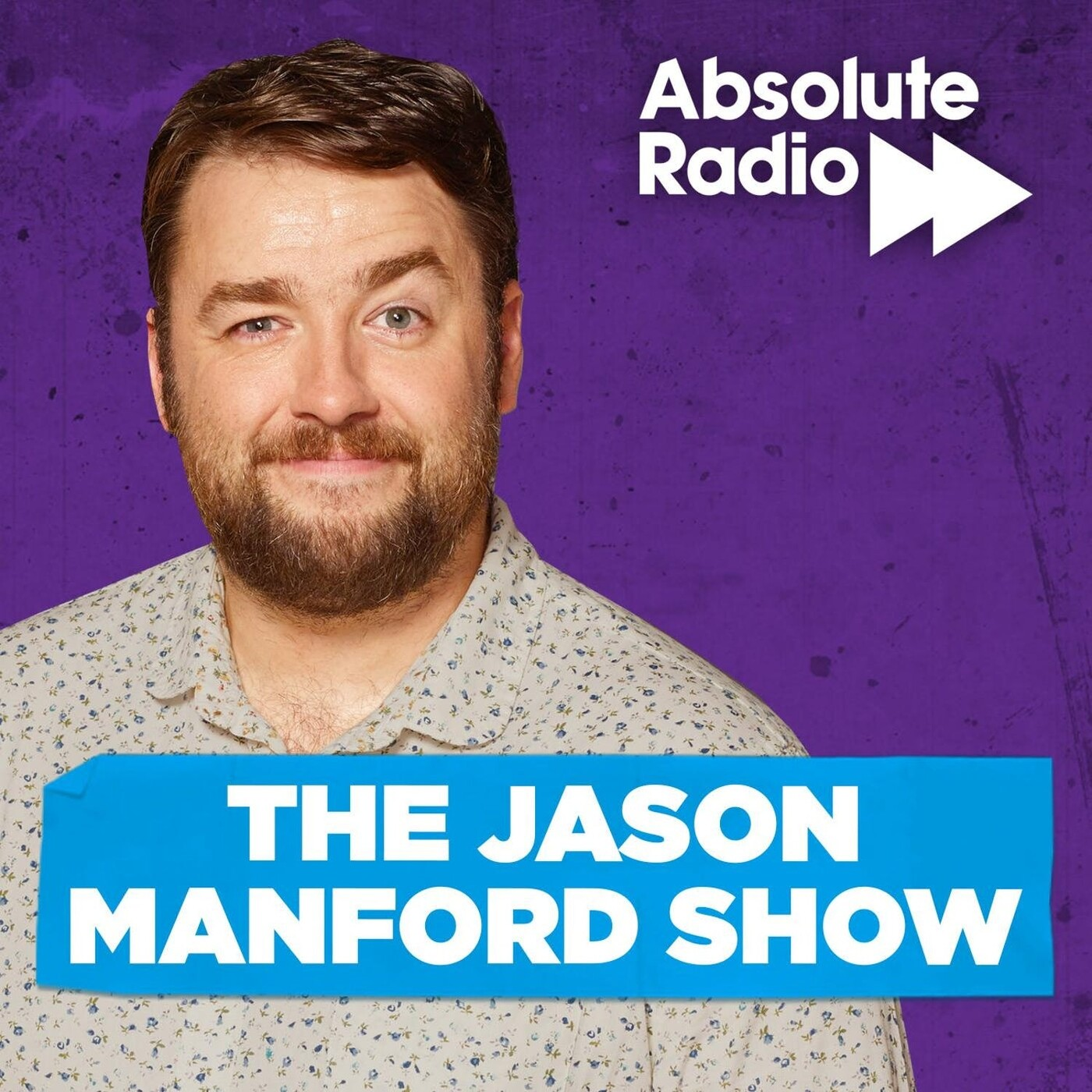 The Jason Manford Show - With Steve Edge (In Isolation Part 12)