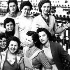 La mujer durante el franquismo. 1959-1975