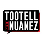 Tootell and Nuanez August 13, 2019 Hour 2 (Sports Czar, best front men in music history)