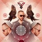 ALBUM - YANDEL - DE LIDER A LEYENDA 2013