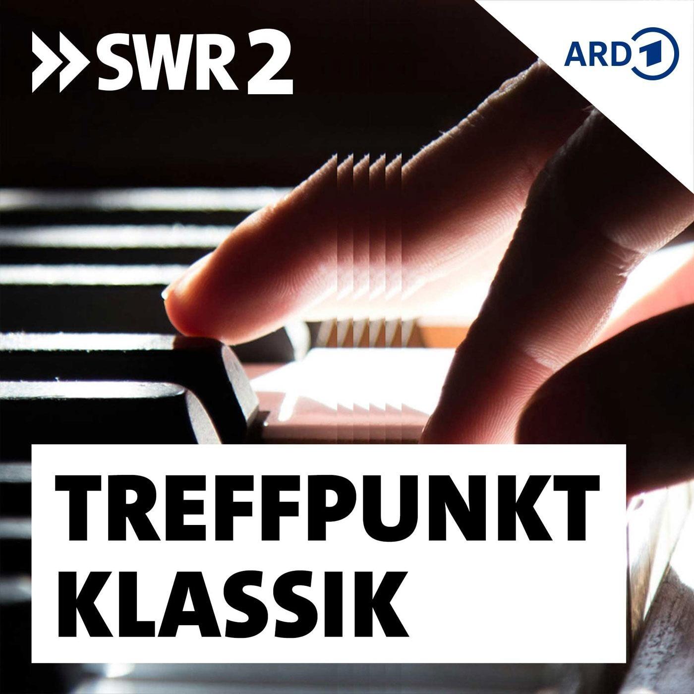 Das GrauSchumacher Piano Duo bei den Schwetzinger SWR Festspielen