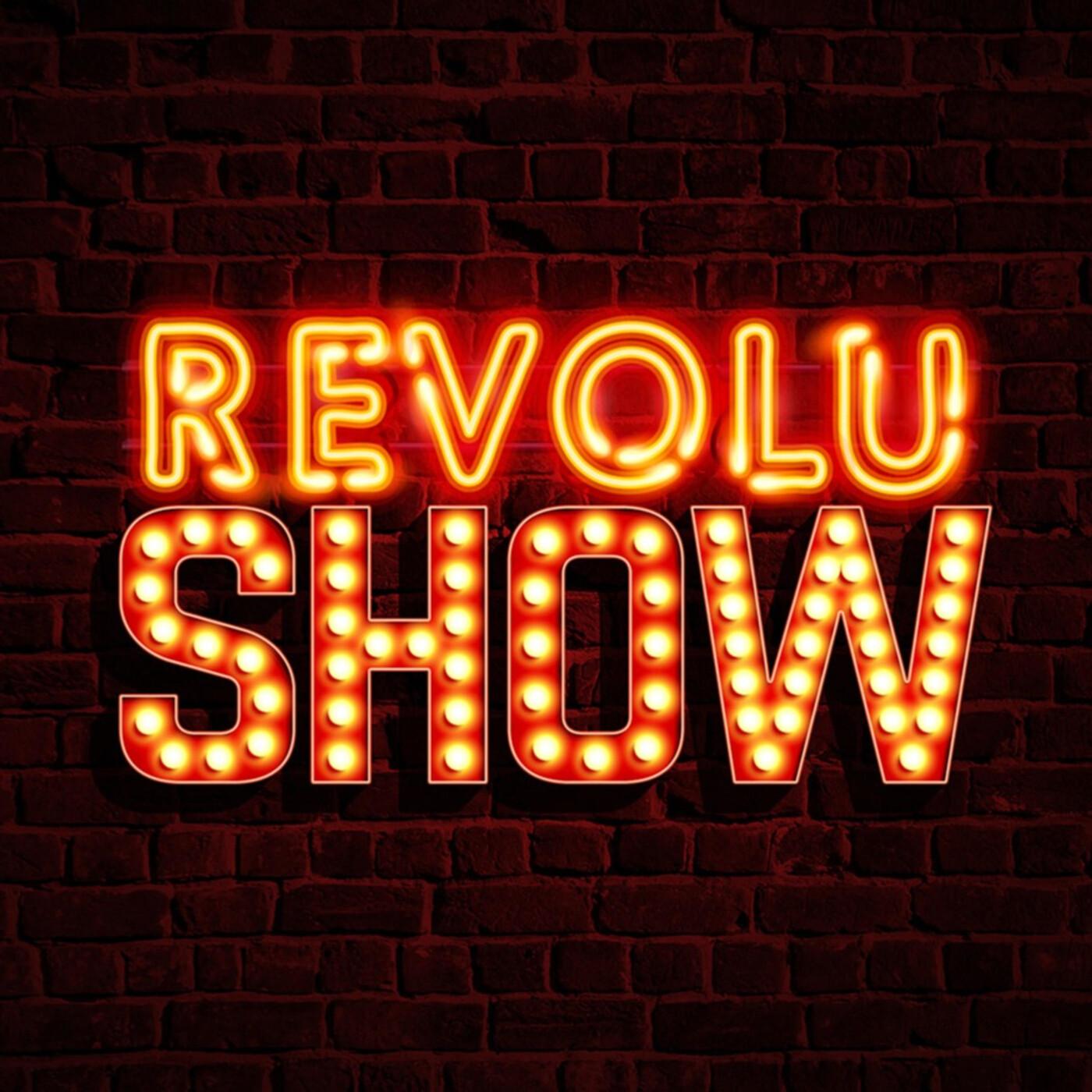 Revolushow 18 – Greve/Locaute e Mad Max Brasil