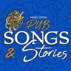 #135: St. Patrick's Day Pub Songs Playlist
