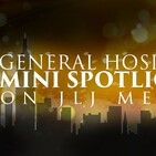 Molly Is A Cassadine and Other Things About GH