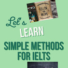 Ielts speaking- tips for planning part 2 cue cards