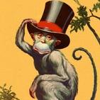 El radioteatro mágico y misterioso del Último Mono