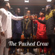 Packed Crew TV: Episode 22 Popeyes Sandwich (Audio)