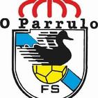 Podcast O Parrulo Ferrol FS