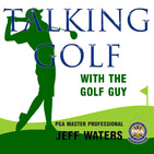 Talking Golf With The Golf Guy-Season 5 Episode 1