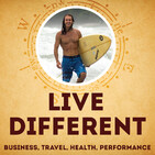 #157 Make $100K+ in Passive Income and Travel Like a Boss with Johnny FD