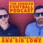 The Spanish Football Podcast: Hallelujah