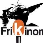 Frikinomikon