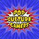 Pop Culture Gamers Show 64 – Tea - early grey - decaf