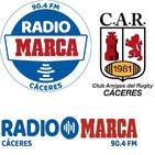 RADIO MARCA CÁCERES - EXTREMADURA CAR CÁCERES - T