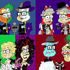 BONUS: Bat Minute Forever - Minute 23 Outtake - Call To Anten-sion
