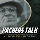 Cheesehead Radio: And The Old Man Ran For One!