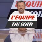 Tous Sports - Replay : L'Équipe du Soir du 31 Mars partie 2