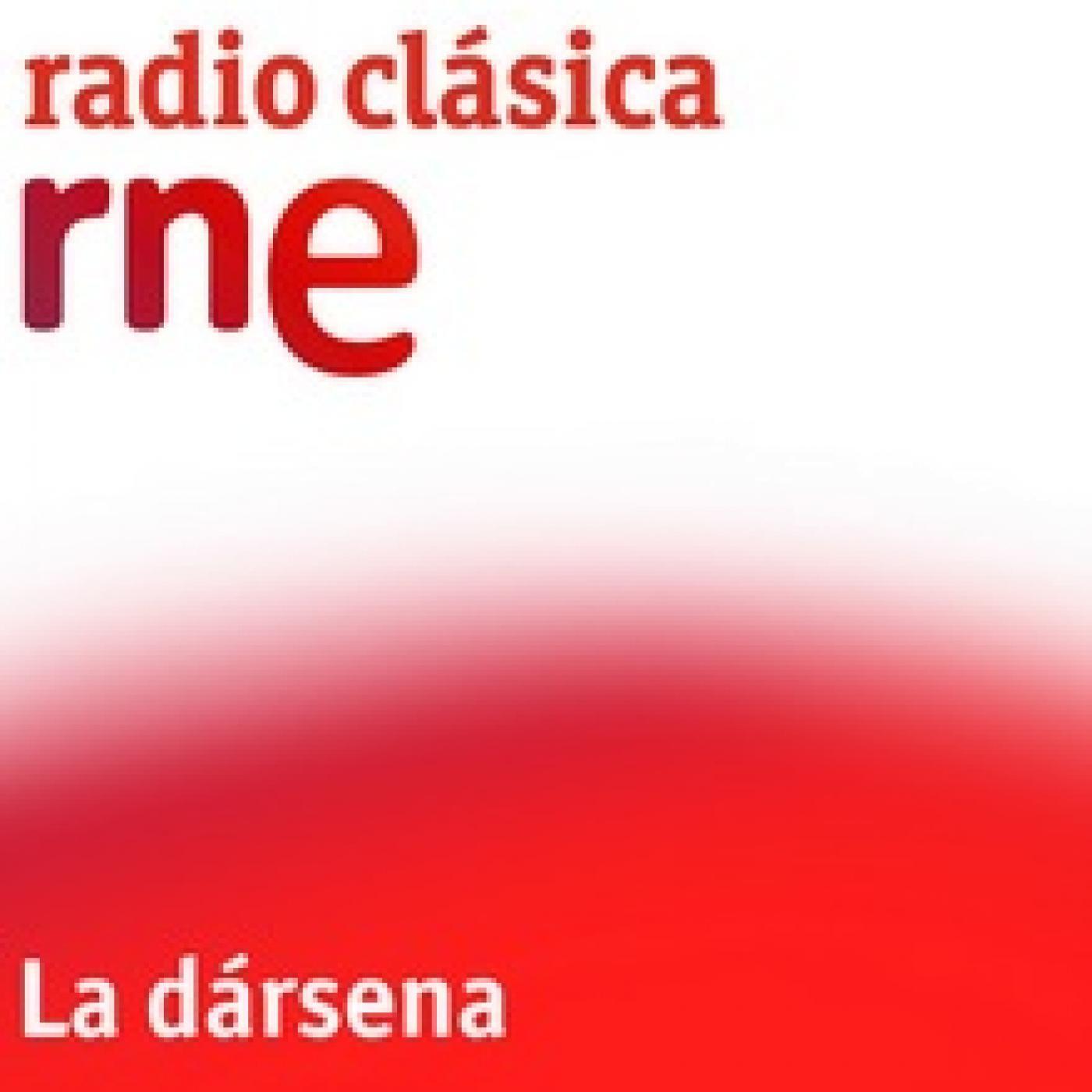 La dársena - Javier Negrín - 20/10/20