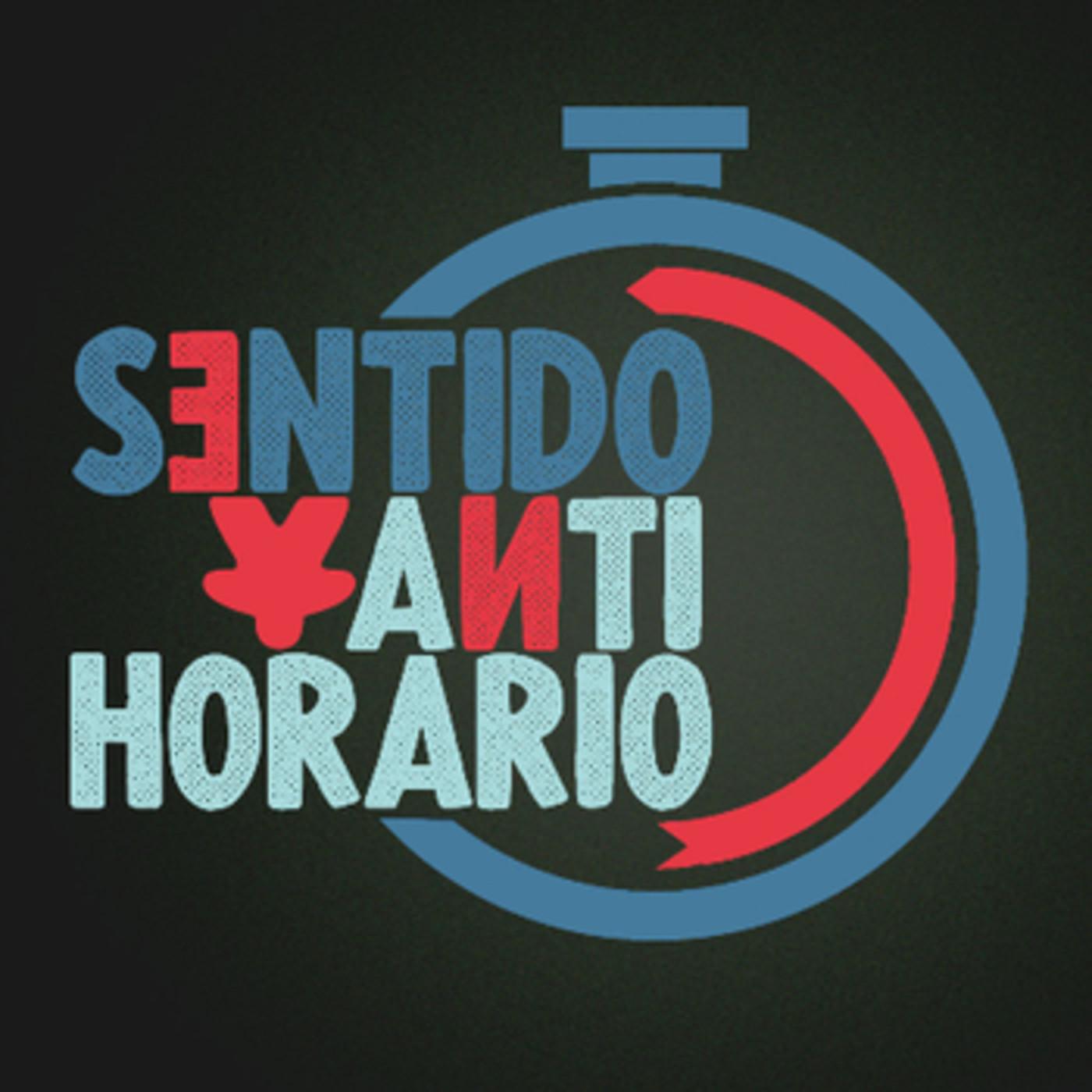 Sentido Antihorario - 2x18: Edición propia