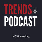 Trends: el podcast de MAS Consulting