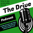 The Drive Podcast Episode 48 – Travel, Podcast Cheating, States Game, 1000 Bucks.mp3