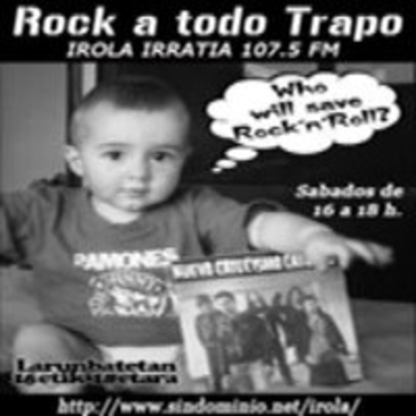 Podcast  Rock a Todo Trapo