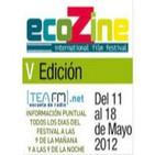 EcoZine 2012 en TEA FM